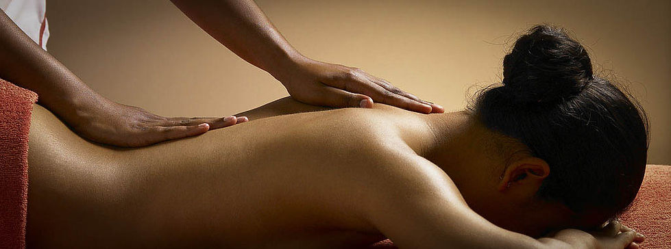 Massage bien-être et énergétique chinoise