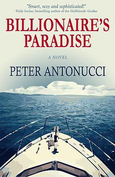 Billionaire's Paradise cover.jpg