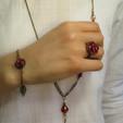Bagues et Bracelets - Atelier Sensible