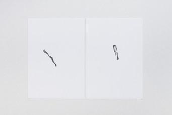 2 formats 14,8 x 21 cm - pen