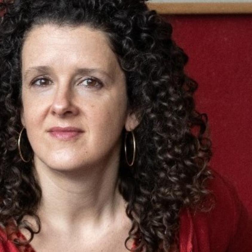 Literaturherbst: Franziska Hauser