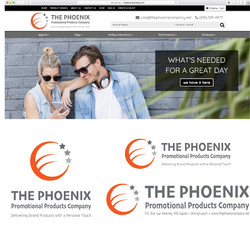 The Phoenix Company rebrand