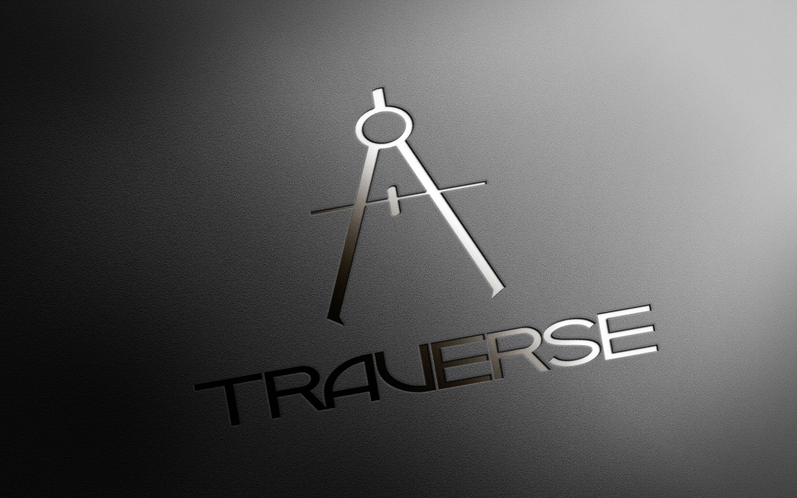 Traverse Mobile Surveying App logo