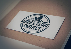 Mobile Clinic Project rebranding
