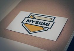 MySemi Logo