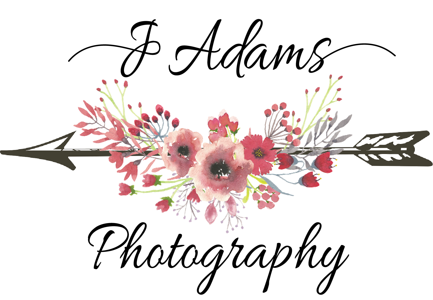 J Adams Photography logo