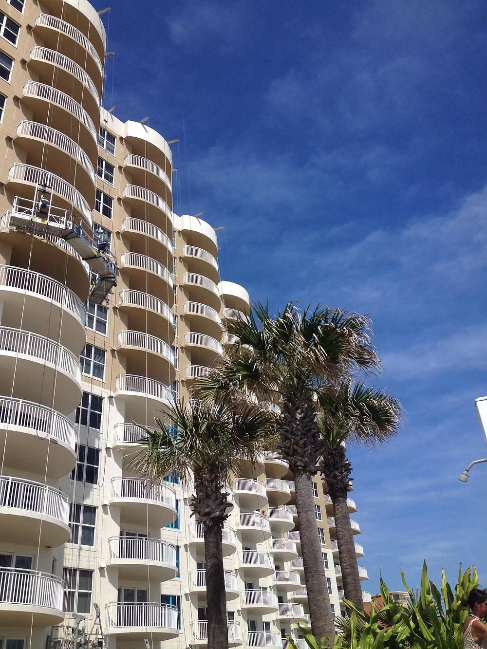 Condos in Daytona Beach Shores