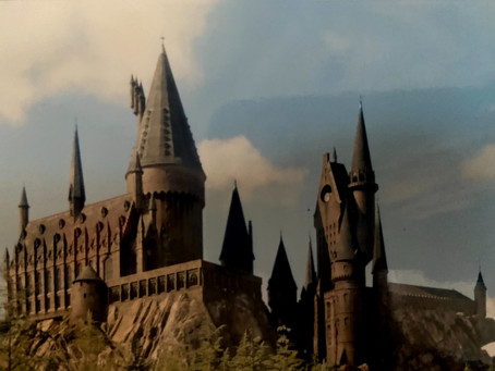 Universal Orlando Resort: Vacation Like You Mean It