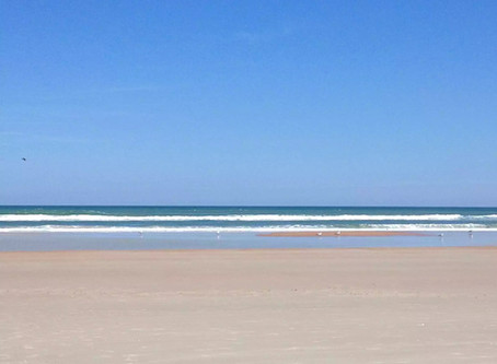 Daytona Beach: Wide Open Fun