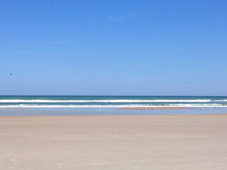 Daytona Beach: Wide Open Fun