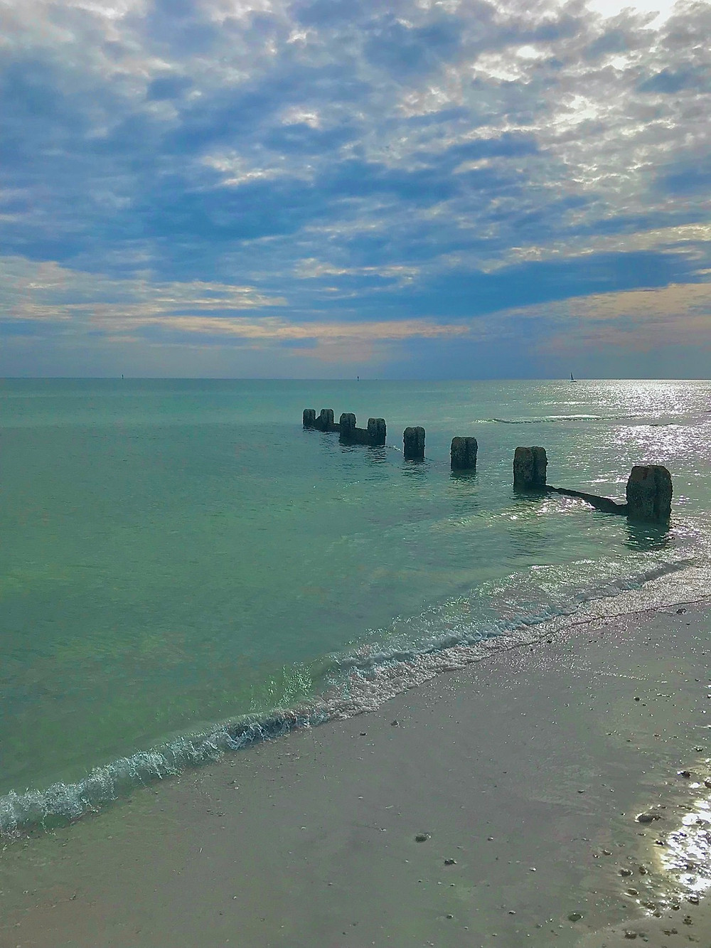 Honeymoon Island State Park