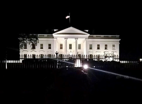 White House: Past, Present & How to Visit