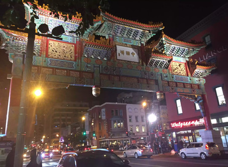 Chinatown (Washington, DC)
