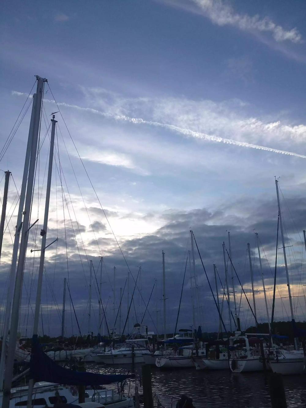 Daytona Dockyard