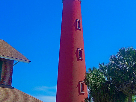 How to spend a day at the Ponce Inlet Lighthouse