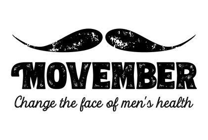 """MOVEMBER- Да променим """"мъжкото здраве"""" !"""