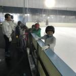 サザンヒルでアイススケート!