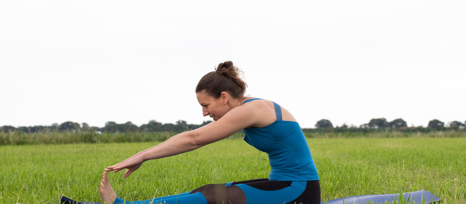 Deel 2 oefeningen waar je een betere ruiter van wordt