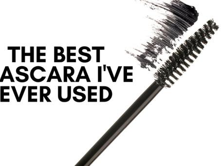 The Best Mascara I've Ever Used