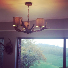 @davidhuntlighting fitting looking beaut