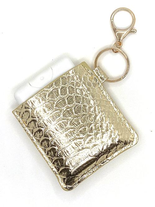 Perfectly Posh Metallic Holiday Sleeve