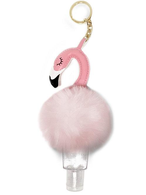 Flamingo Pompom