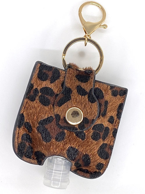 Wild Side Leopard Holder