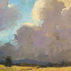 """Storm Mountain Cumulonimbus"""