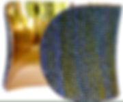 yellow stingray bracelet.JPG
