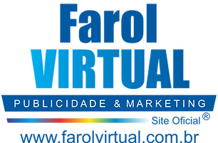 Logo Oficial do Farol Virtual