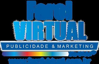 Logo Oficial do Farol Virtual