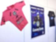 Farol Virtual - Sala de apoio ao esporte.