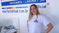 Cintia Tonelli - Financeiro Farol Virtual
