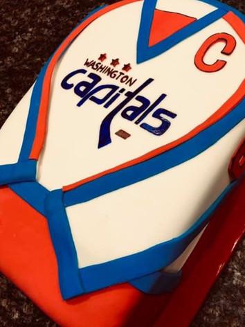 Caps Jersey