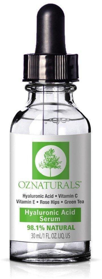 سيرم - OZNaturals - Hyaluronic Acid Serum