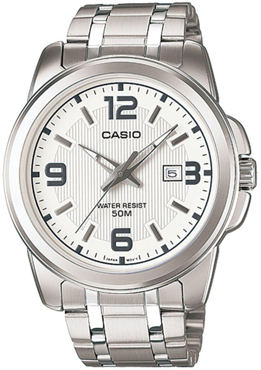 ساعة - كاسيو - MTP 1314D-7AV