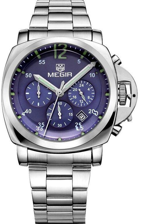 ساعة - ميجر - M-3006-20
