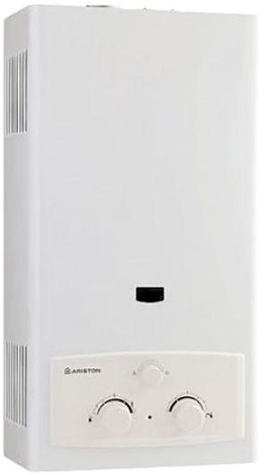 سخان الغاز - أريستون - DGI 10L CF NG