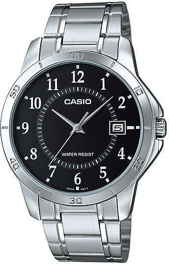 ساعة - كاسيو - MTP-V004D-1B