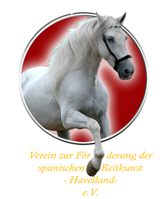 Reitverein Priort, Caballo majesics, spanisceh Pferde Wustermark