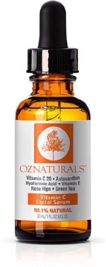 سيرم - OZNaturals - Vitamin C