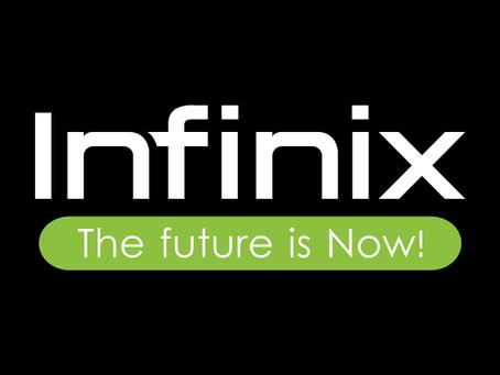 الهواتف الأحدث من Infinix إنفينكس