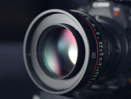 أفضل عدسات التصوير لعام 2021