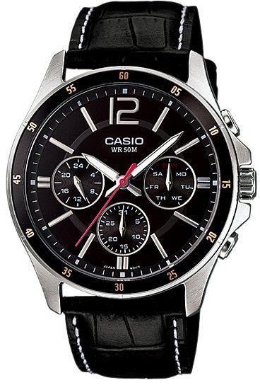 ساعة يد -Casio - MTP-1374L -1AV