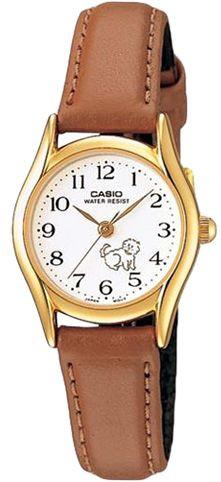 ساعة - كاسيو - LTP-1094Q-7B7