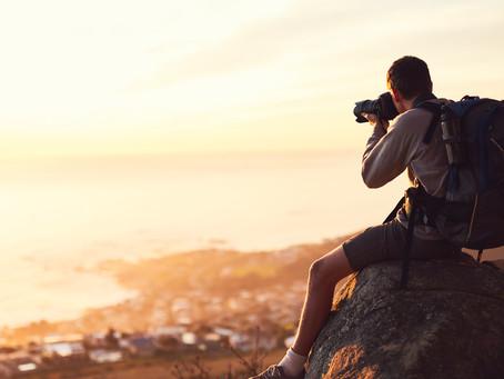 أفضل خمس كاميرات لعام 2021