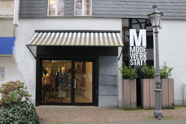 Modewerkstatt Siegburg