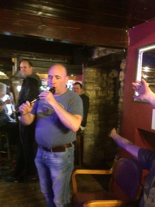 Facebook - More karaoke fun