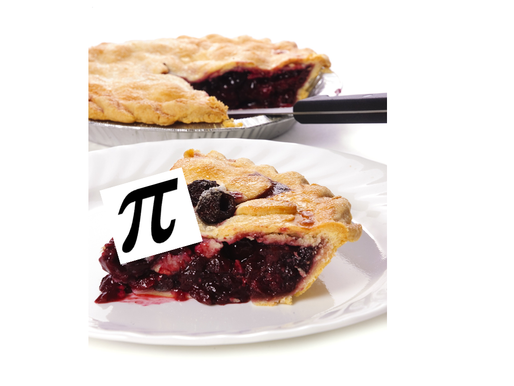 """Pie"" or ""Pi"""