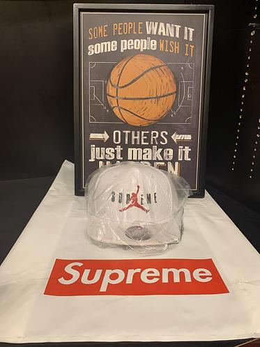Jordan Supreme Hat